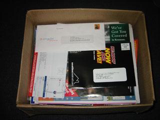 CRAP Box at 19 Weeks