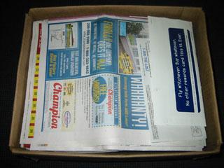 CRAP Box at 25 Weeks
