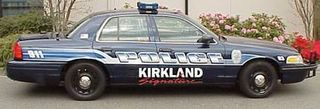 Kirkland Signature Police