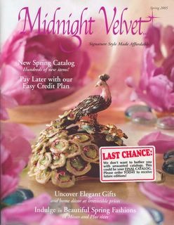 LowLight of Week 7: Midnight Velvet