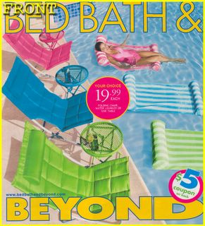 LowLight of Week 17: Bed Bath & Beyond