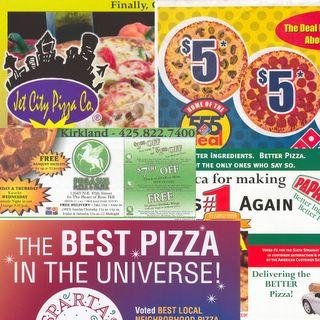 LowLight of Week 33: Pizza, pizza, pizza, pizza, pizza!