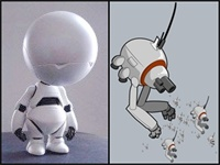Robots...of the FUTURE!