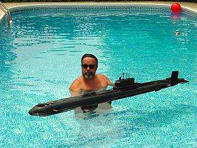 Used Mini Submarines For Sale http://submarinesailor.blogspot.com/2005/07/radio-controlled-typhoon-submarine.html