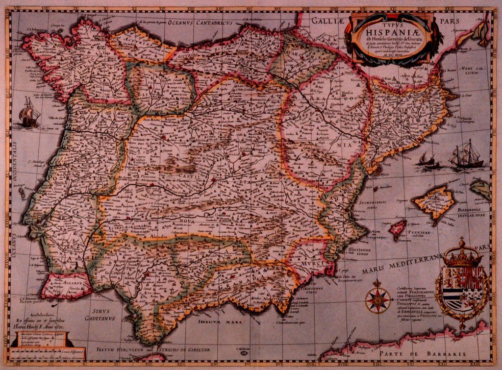 Tratado de Corbeil y la Independencia de Cataluña 1652