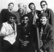 Home of the Groove: JB Horns In Da House, Too Horns Inda House