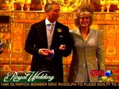 [HRH the Prince of Wales and the Duchess of Cornwall]