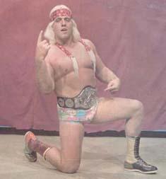 Ric Flair! WHOOOOO!!!!
