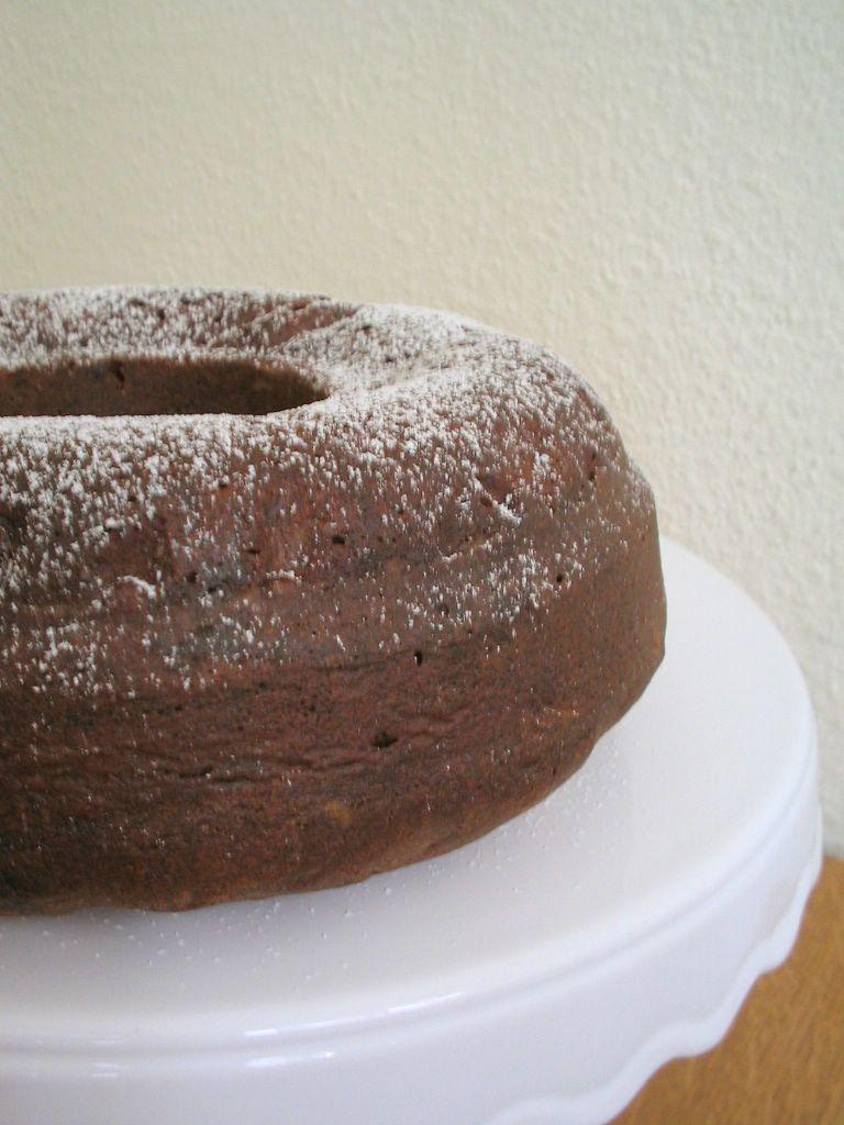 Mocha Pound Cake Food Network
