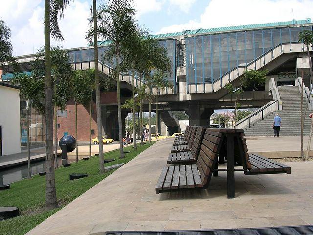 Am rica latina espacio p blico espa o p blico for Mobiliario espacio publico