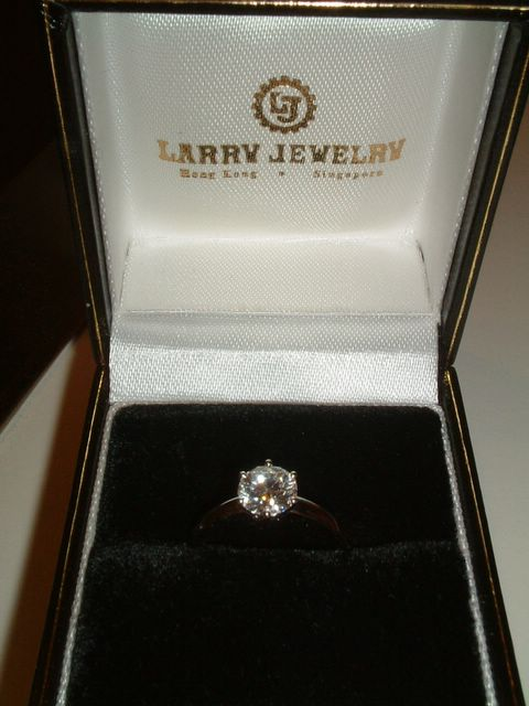 My Engagement Rings