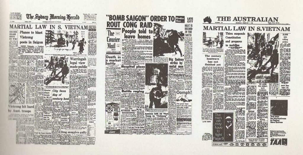 Newspaper Design History