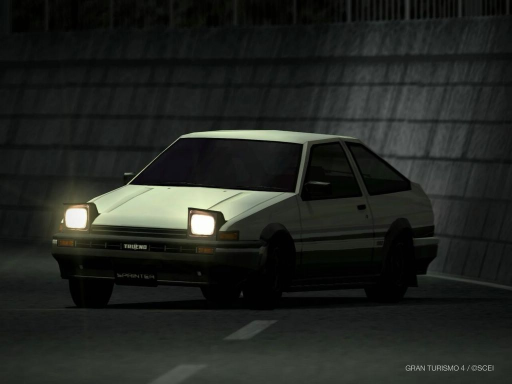 related pictures initial d - photo #14