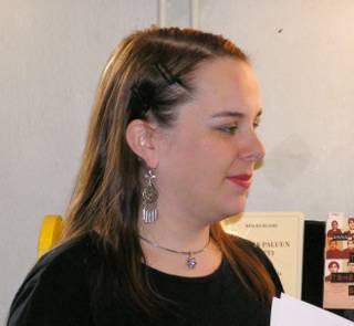 Mari Saario