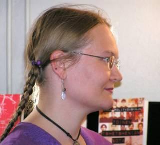Jenny Kangasvuo