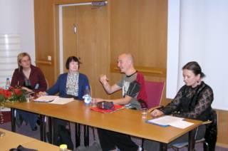 The Finnish Fantasy Panel
