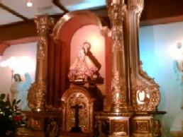 Marian Exhibit
