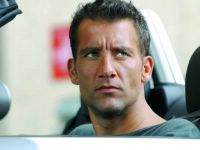 Clive Owen, The Driver