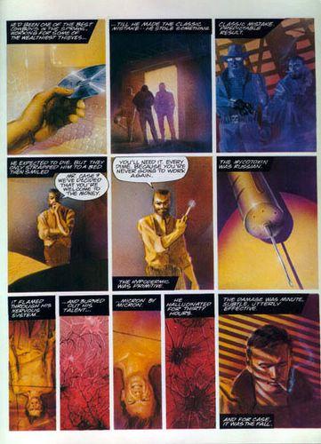 17 - Les comics que vous lisez en ce moment - Page 29 Page-11