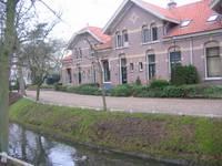 Enkhuizen - the Snouck van loosen park