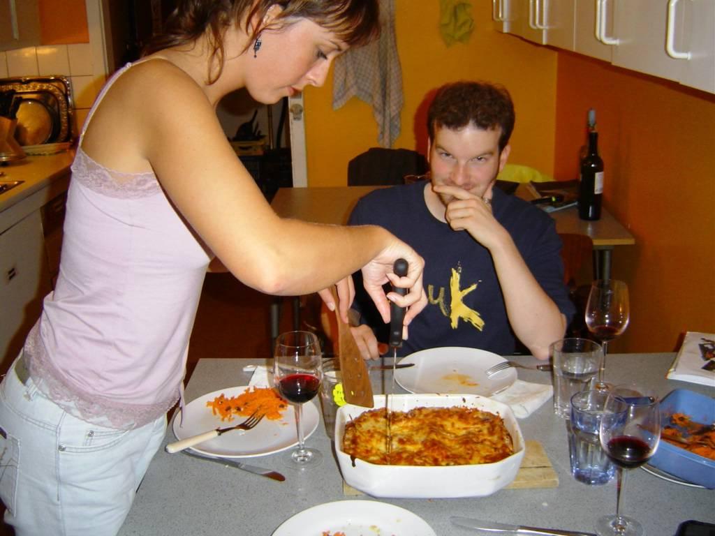 Historias de dani 3 d as en cph back to emdrup - Cenas baratas en casa ...