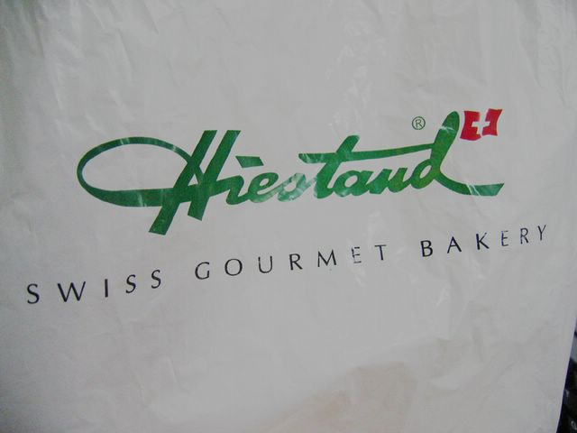 Hiestand Swiss Gourmet Bakery