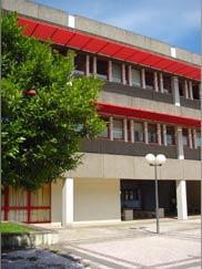 Instituto de Ciências Sociais