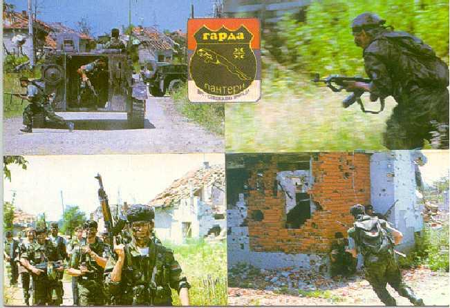 Garda Panteri Panteri Garda Posted by Hello