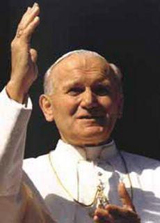 João Paulo II, o Papa que a Humanidade recordará para além do Tempo