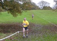 Ian Struthers in the race not to be last
