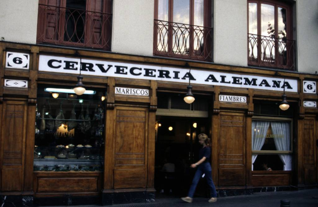 negra pasta barcelona