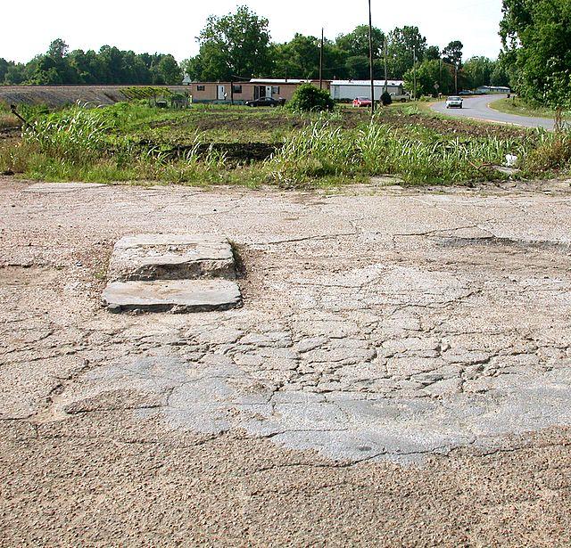 Murders Around Mississippi June 2005
