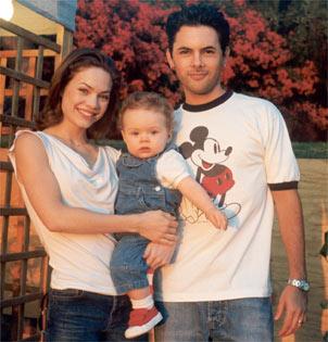 Rebecca Herbst and michael saucedo wedding