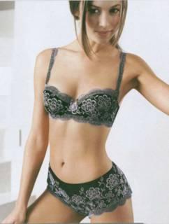 lejaby lingerie, bra, panties