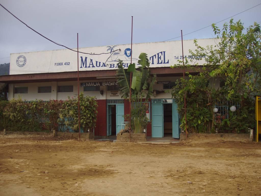Mission to Kenya 2005 title=