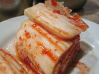 kimchee, dong il jang korean restaurant, los angeles, ca