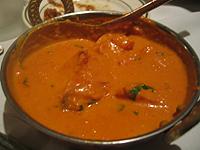 new india grill, westwood, ca - chicken tikka masala