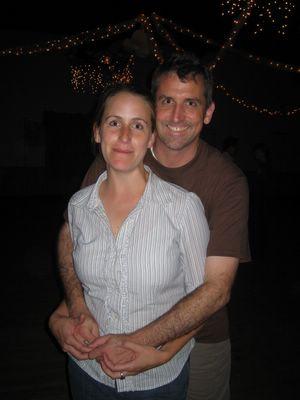 Lori & Eric