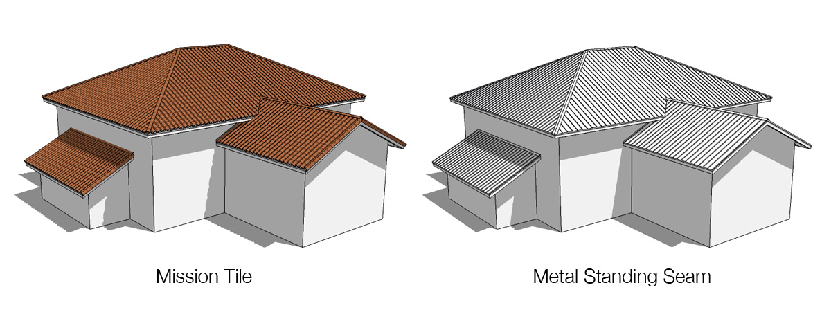Extension Inspection Instant Roof Sketchup Blog