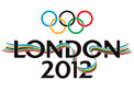 Interim (old) London 2012 logo
