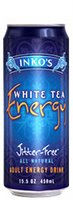 Picture of Inko's White Tea Energy Drink