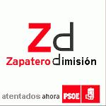 ZP dimisión