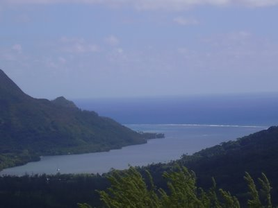 Cooks Bay, Moorea