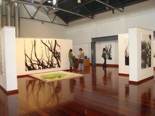 Cristina Perneta Instalação