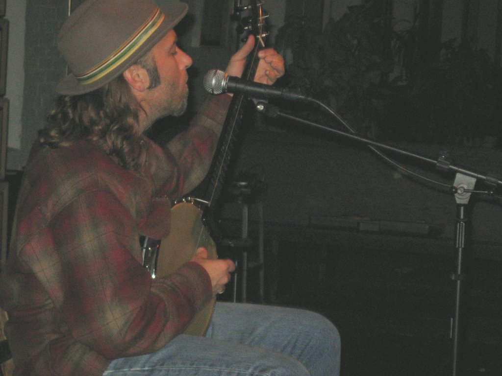 Concert audio Narrows Center 2009 Phelps