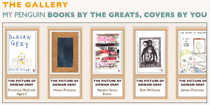 Penguin Book Cover Maker ~ Fallon planning user created my penguin book covers by you