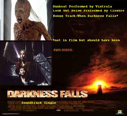 Legendas Darkness Falls - Legendas portuguese (br)