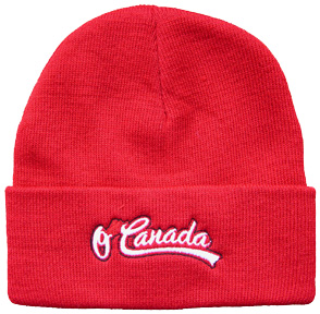 Canadian Tuque
