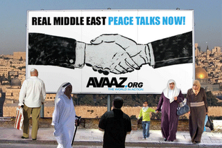 Set a date for real Middle East Peace Talks