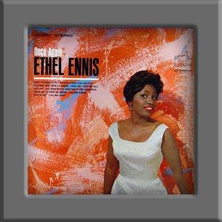 Ethel Ennis Eyes For You